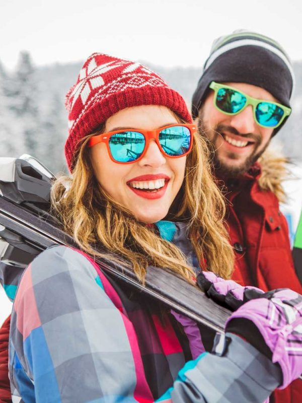 Trendiest Apres Ski + Ski Must-Haves