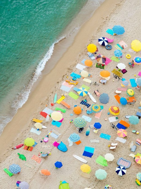 Brazilian Beach Beauty Secrets | FIFA World Cup Edition