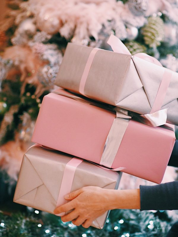 6 Pick-Up-In-a-New-York-Minute Gifts + #WINMYSEGMENT