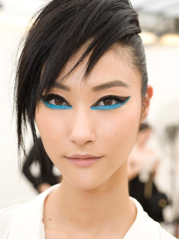 2015 Makeup Trends: 4 New Eyeliner Techniques You Need to Try