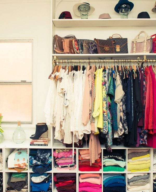 Cash in Your Closet: Sell Clothes Online for Big Bucks
