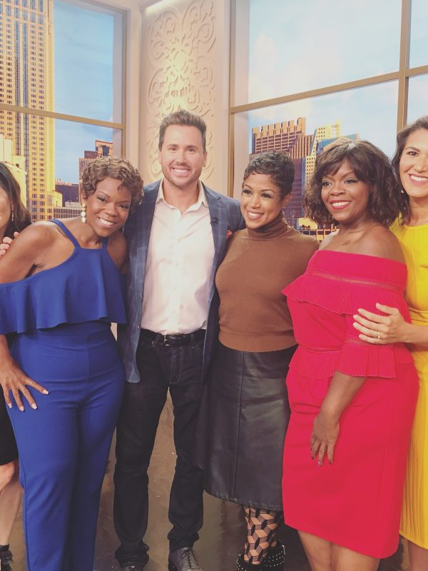 Windy City Live Makeover | Fashion Credits